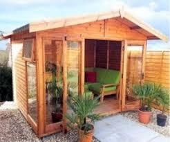 Garden Summer Houses Scotland - summer houses greenhouses garden sheds and log cabins