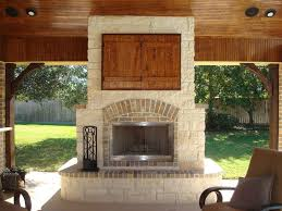 outdoor tv cabinet plans shabby chic style patio also cabana