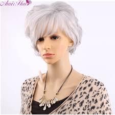 online get cheap short side bangs hairstyles aliexpress com