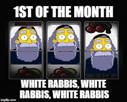 1st Of The Month Meme - 1st of the month imgflip
