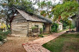 Texas Ranch House Historic Texas Ranches Houses With History