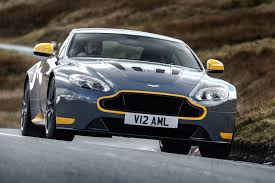 new seven speed manual option for aston martin u0027s v12 vantage s by