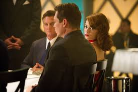 gangster squad 2013 movie wallpapers grace faraday