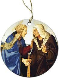 catholic store online the visitation ornament catholic store