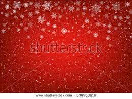 vector snow fall christmas background download free vector art