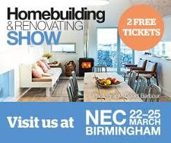 home design show nec homebuilding renovation show moixa moixa