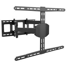 full motion tv wall mount 60 inch full motion wall mount tv wall mounts av accessories the