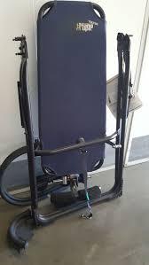 teeter hang ups f7000 inversion table inversion table original teeter f7000 hang ups beauty health in