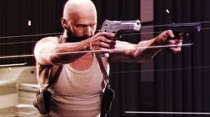 max payne 3 2012 game wallpapers features rockstar games presents max payne 3