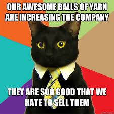 Meme Awesome - our awesome balls of yarn cat meme cat planet cat planet