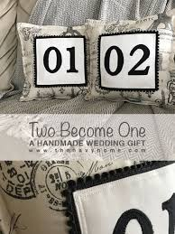 wedding gift dollar amount 2017 two become one a handmade wedding gift the navy home