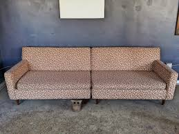 Vintage Mid Century Sofa Vintage Ground Mid Century Sectional Sofa