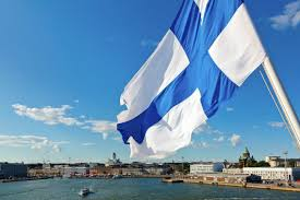 Finnish Flag Finland Universities Recover From Introducing Tuition Fees