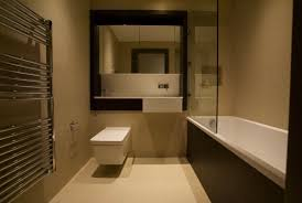 Designer Bathroom by Work Bathrooms Complete