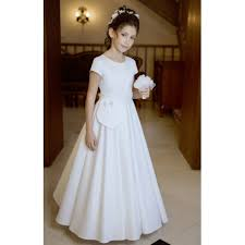 simple communion dresses holy communion dress