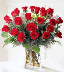 Roses Bouquet Ftd Two Dozen Long Stemmed Abundant Roses Bouquet