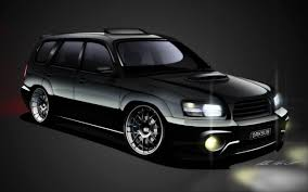 forester subaru 2009 subaru forester by dazza mate on deviantart