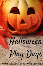 18 spooktacular halloween activities for kids