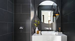 6 powder room design ideas that don u0027t cost the earth