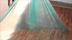 Laminate Floor Protection Protectapeel Flooring Protection Youtube