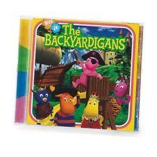 backyardigans backyardigans cd jul 2005 nick records