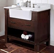 Fairmont Designs Bathroom Vanity Napa 36 Farmhouse Vanity Aged Cabernet Fairmont Designs