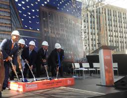 Sheffield Arena Floor Plan New Little Caesars Headquarters On Woodward To Cost An Estimated