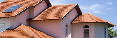 Concrete Tile Roof Repair Tile Roofing Tacoma Roof Specialists