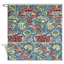 designer wandle 345 best shower curtains arts craft style other totally