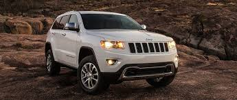 jeep grand brake controller trim level options on the 2015 jeep grand