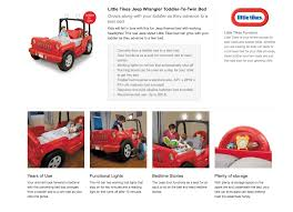 little jeep for kids jeep kids bed buythebutchercover com