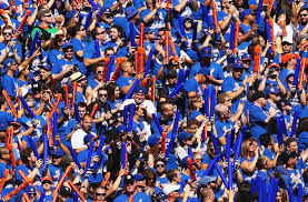 Citi Field Seating Map Citi Field Baseball Gameday Guide