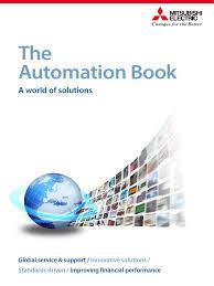 mitsubishi electric automation mitsubishi electric automation book 2013 en automation