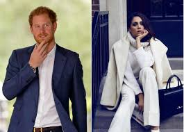 Meghan Markle And Prince Harry Meghan Markle Confronts The Palace Prince Harry Is Her Real Love