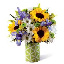 sunflower bouquets morning sunflower bouquet at send flowers