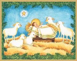 caspari cards buy caspari nativity with lambs christmas cards box of 16