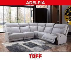 toff canapé meubles toff adelfia avec ce beau canapé en tissu