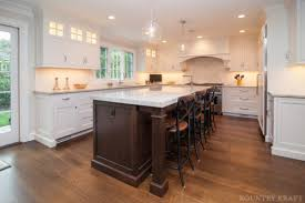 Kountry Kitchen Cabinets Custom Painted White Dove Cabinets In New Jersey
