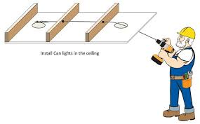 installing can lights in ceiling flex bit tips and tricks how to use a flexible installer bit
