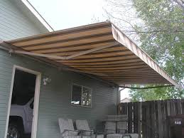 Images Of Retractable Awnings Msta Residential Awnings