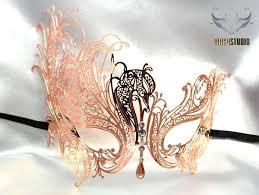 laser cut masquerade masks luxury laser cut metal masks masquerade mask studio