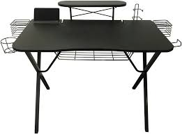 Buy Gaming Desk Atlantic 33950212 Gaming Desk Pro Kitchen Dining