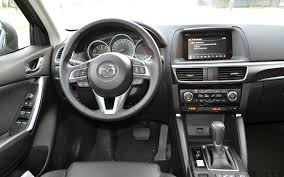 mazda cx3 interior mazda cx 5 gt a perfect fit for growing families wheels ca