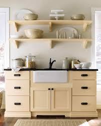 Home Depot Martha Stewart Kitchen Cabinets Organized Kitchens