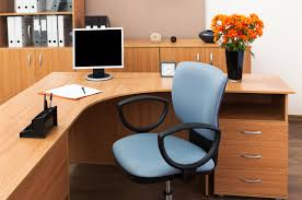 Desk Organized by 5 Easy Office Organization Tips California Lawyer
