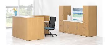 Hon Reception Desk Valido Hon Office Furniture