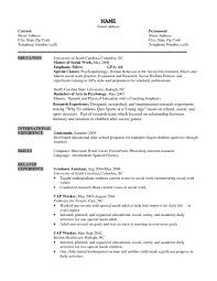 Free Artistic Resume Templates Cool Free Resume Templates Resume Template And Professional Resume