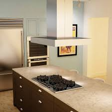 Kitchen Hood Island by Range Hoods Costco