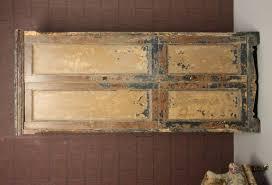 tall original painted pine antique cupboard antiques atlas