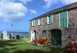walk in the footsteps of alexander hamilton on this tiny caribbean